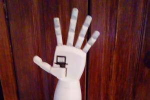 Portfolio for Prototype and 3D Printing
