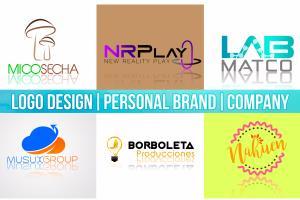 Portfolio for Logotype Design