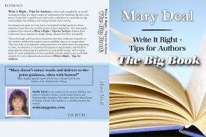 Portfolio for Book Cover Designs & Video Production