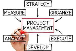 Portfolio for Project Management
