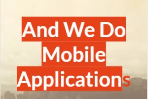 Portfolio for Web And mobile app design