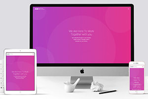 Portfolio for Design / Webdesign