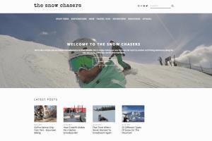 Portfolio for Professional Websites & Web Design