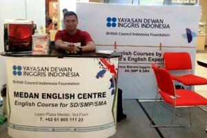 Portfolio for Indonesian