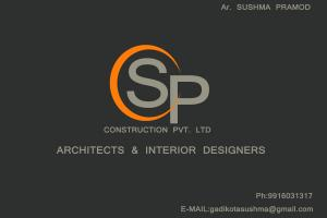 Portfolio for Architectural design & interior services
