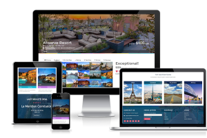 Portfolio for Web & Mobile App products & service