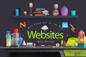Portfolio for WEB SITE DESIGN AND BUILDING
