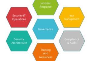 Portfolio for Information Security Expert