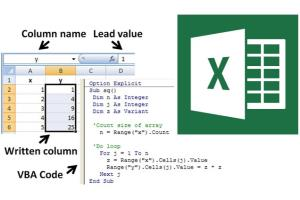 Portfolio for Excel Macros, VBA Scripts and Automation