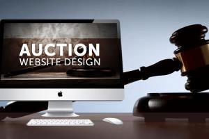Portfolio for Complete Marketplace & Auction Website