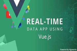Portfolio for Vue.js Node Js Vuetify Based Development