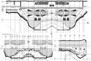 Portfolio for Architectural Plan Drawings