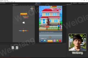 Portfolio for Excellent Unity & Cocos2d-x Game Develop