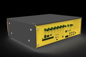 Portfolio for PCB Enclosure Design