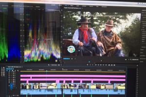 Portfolio for Video Editor, Animator, Sound Designer