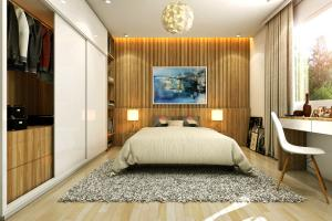 Portfolio for 3D renderings for interiors & exteriors