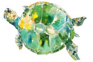 Portfolio for Watercolor illustrations