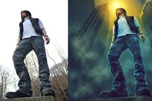 Portfolio for Photo editing color correction