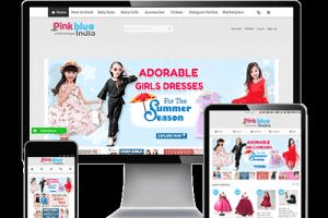 Portfolio for Website Design & Development