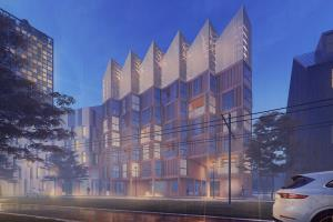 Portfolio for Architectural Walk-through & Animation