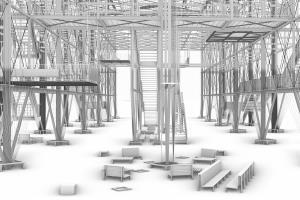 Portfolio for Well organized Rhino 3d model