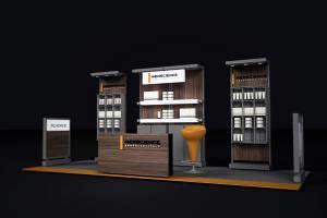 Portfolio for 3d Model Render/  3d Mockup