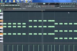 Portfolio for Audio Producer