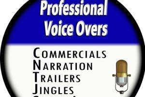Portfolio for Voice Over Artist, Voiceover talent, USA