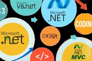 Portfolio for .Net Developement