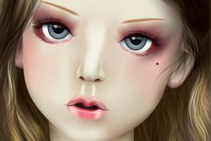 Portfolio for Digital illustration
