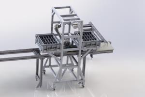 Portfolio for Mechanical design & project development