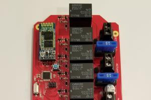 Portfolio for Arduino Developer
