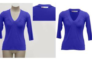 Portfolio for Photoshop Ghost Mannequin (Neck-Joint)