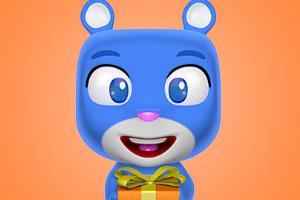 Portfolio for 3D Character / Mascot Design