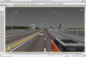 Portfolio for Road and Bridge Design