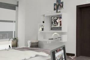 Portfolio for Architect and Interior Designer