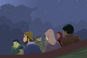 Portfolio for Animated Explainer - Promotion Video