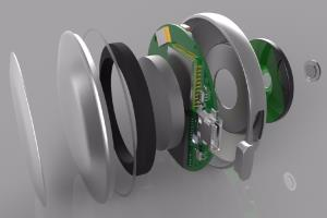 Portfolio for 3D Casing & Enclosure Design