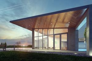 Portfolio for 3D Architectural Modeling