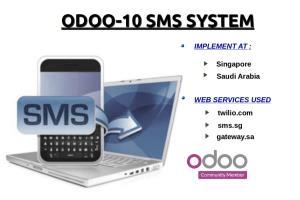 Portfolio for Odoo / OpenErp freelancer (6+ Years)
