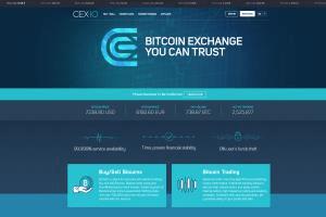 Portfolio for BitCoin Exchange Site Build