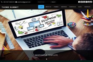 Portfolio for Web & Graphics Designer