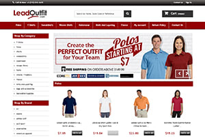 Portfolio for Senior Web Developer/Designer & Graphic