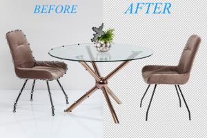 Portfolio for Clipping Path& background removal