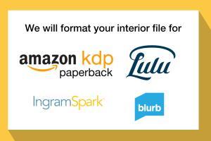 Portfolio for Book Editing-Formatting Book docx-pdf
