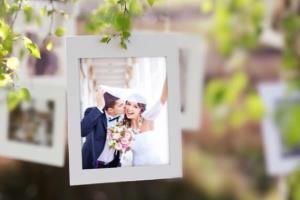 Portfolio for Professional looking photo montage video