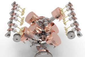 Portfolio for Mechanical design and product design
