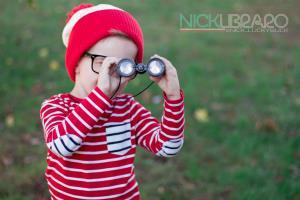 Portfolio for Photographer / Color Grading