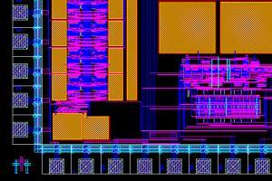 Portfolio for VLSI DESIGN ENGINEER / ASIC Designer