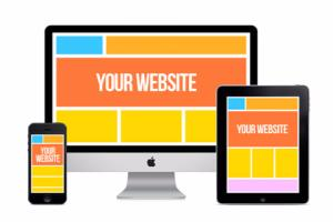 Portfolio for Squarespace Web Designer
